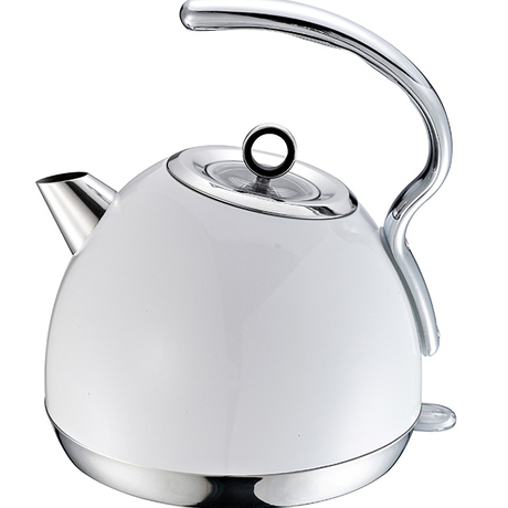 Electric Kettle 1.8L Stainless Steel Water Kettle Cordless Tea Kettle with LED Indicator