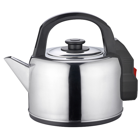 Electric Kettle 4.7L Stainless Steel Water Kettle Cordless Electric Teapot